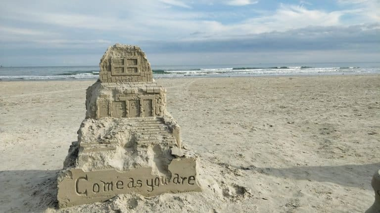 Things to Do in South Padre Island - Go to the Beach, Build a Sandcastle