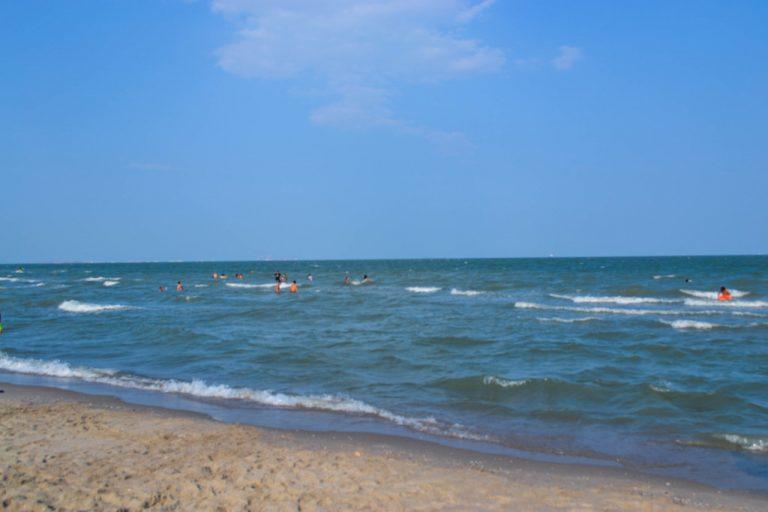 Corpus Christie Beach