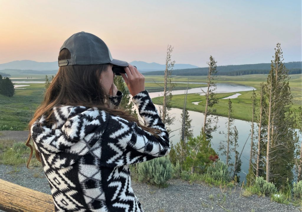 Over 25 Amazing Things to do in Yellowstone with Kids 4
