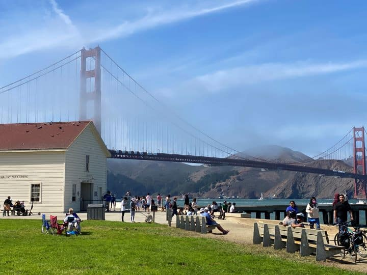 Best Parks in San Francisco
