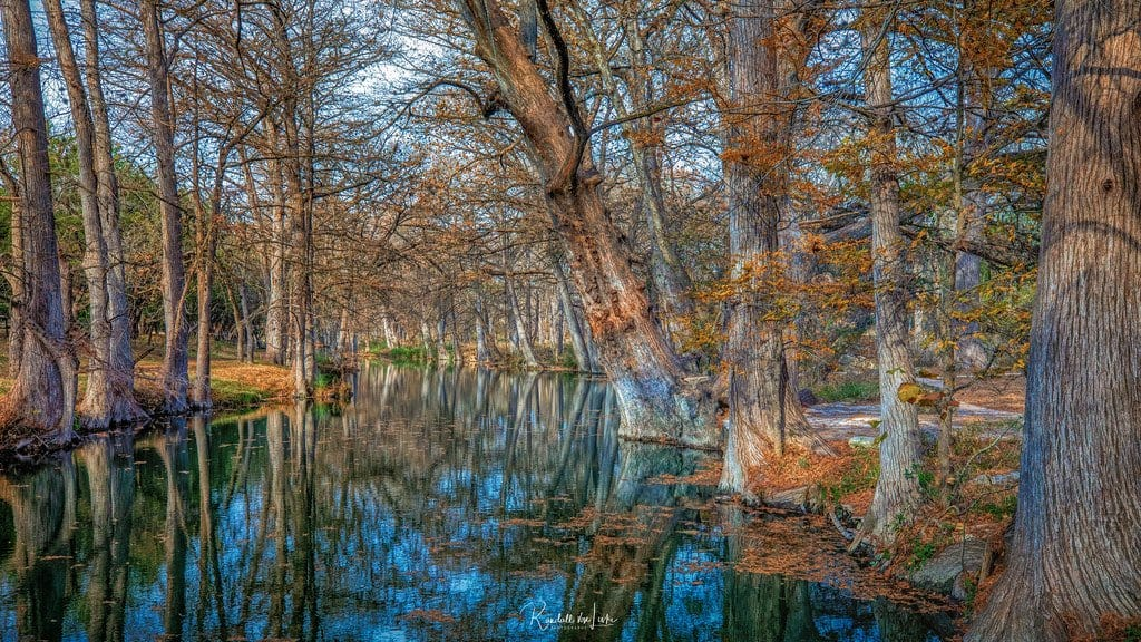 Fall Colors in Texas- 10 Places to See Fall Foliage in Texas 3