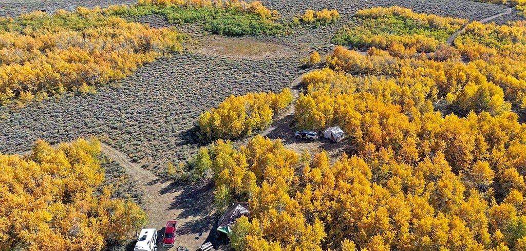 Oregon Fall Colors- 12 Terrific Places to See Oregon Fall Foliage 2