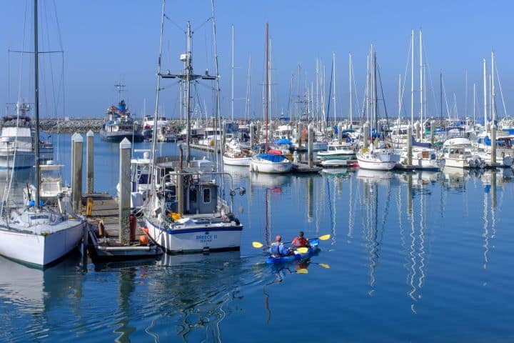 8 Family-Friendly Things to do in Half Moon Bay 1