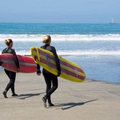 8 Great Things to do in Half Moon Bay, CA